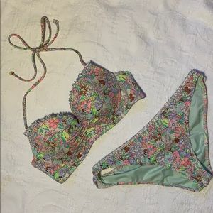 Victoria's Secret Bikini Set